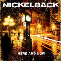 Cover Nickelback - Here And Now