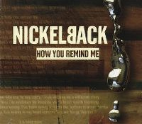 Cover Nickelback - How You Remind Me