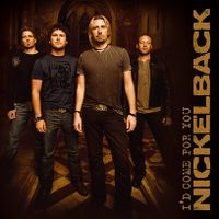 Cover Nickelback - I'd Come For You