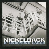 Cover Nickelback - If Everyone Cared