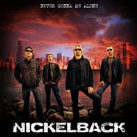 Cover Nickelback - Never Gonna Be Alone