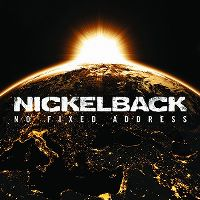Cover Nickelback - No Fixed Address