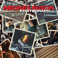 Cover Nickelback - Photograph