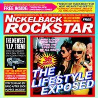 Cover Nickelback - Rockstar