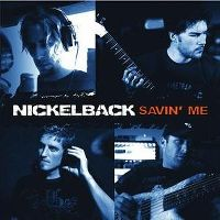 Cover Nickelback - Savin' Me