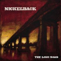 Cover Nickelback - The Long Road