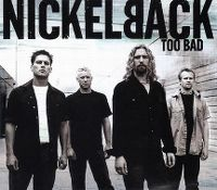 Cover Nickelback - Too Bad