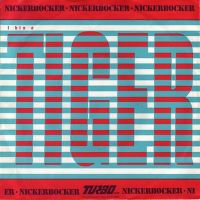 Cover Nickerbocker - (I bin a) Tiger
