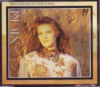 Cover Nicki - Wie a Traum