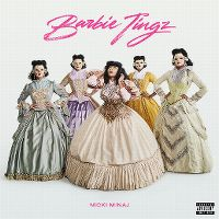 Cover Nicki Minaj - Barbie Tingz