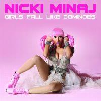 Cover Nicki Minaj - Girls Fall Like Dominoes