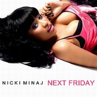 Cover Nicki Minaj - Next Friday