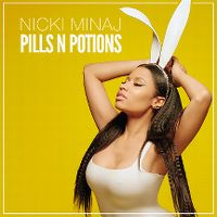 Cover Nicki Minaj - Pills N Potions