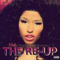 Cover Nicki Minaj - Pink Friday - Roman Reloaded