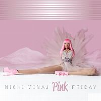Cover Nicki Minaj - Pink Friday