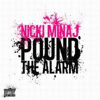 Cover Nicki Minaj - Pound The Alarm