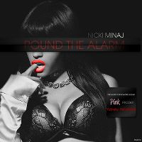 Cover Nicki Minaj - Pound The Alarm