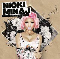 Cover Nicki Minaj - Revenge