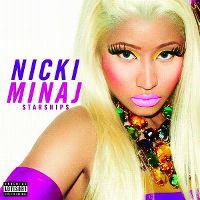 Cover Nicki Minaj - Starships