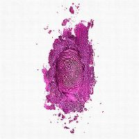 Cover Nicki Minaj - The Pinkprint
