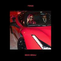 Cover Nicki Minaj - Yikes