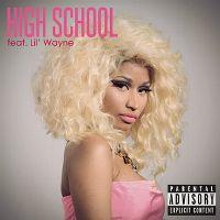 Cover Nicki Minaj feat. Lil Wayne - High School