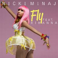 Cover Nicki Minaj feat. Rihanna - Fly