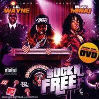 Cover Nicki Minaj & Lil Wayne - Sucka Free