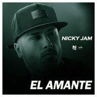 Cover Nicky Jam - El amante