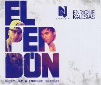 Cover Nicky Jam & Enrique Iglesias - El perdón