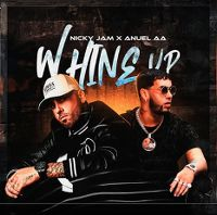 Cover Nicky Jam x Anuel AA - Whine Up