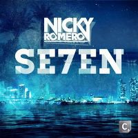 Cover Nicky Romero - Se7en