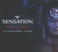 Cover Nicky Romero + Mr White - Sensation - Into The Wild