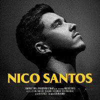 Cover Nico Santos - Nico Santos