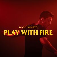 Cover Nico Santos - Play With Fire