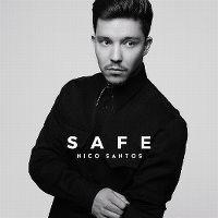 Cover Nico Santos - Safe