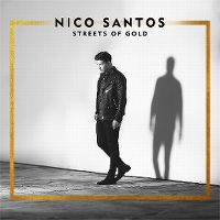 Cover Nico Santos - Streets Of Gold