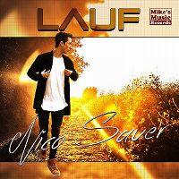 Cover Nico Sauer - Lauf