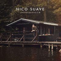 Cover Nico Suave - Unvergesslich