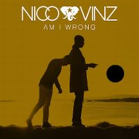 Cover Nico & Vinz - Am I Wrong