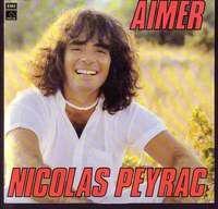 Cover Nicolas Peyrac - Aimer