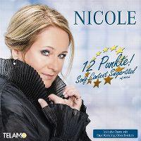 Cover Nicole - 12 Punkte!