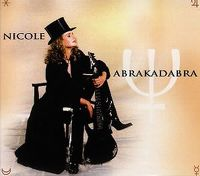 Cover Nicole - Abrakadabra