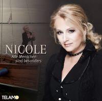 Cover Nicole - Alle Menschen sind besonders