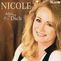 Cover Nicole - Alles nur für Dich