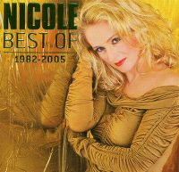 Cover Nicole - Best Of 1982-2005