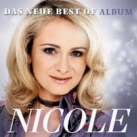 Cover Nicole - Das neue Best Of Album