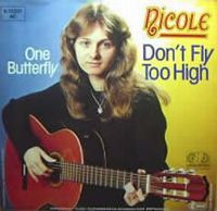 Cover Nicole - Don't Fly Too High