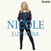 Cover Nicole - Euphoria