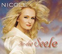 Cover Nicole - Für die Seele